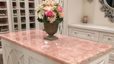 Gem Surfaces ® - Our