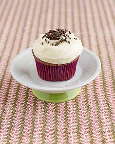 Chocolate Buttermilk Cupcakes