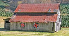 Barn quilts are large-scale quilt squares painted on plywood or directly onto the outside of barnsto celebrate the tradition of quilting, the enduring majesty of rural barn structures and all the communities whose shared appreciation has turned this local art form into a national phenomenon.