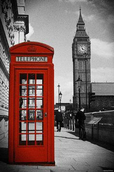 London-Bucket List with #H