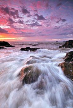 Waves, Kota Kinabalu