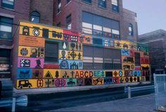 Techniques of Community Murals (Community Public Art Guide)