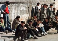 """The Plight of China's Favored Sons""  - NYTimes.com.  Use during population discussion group."
