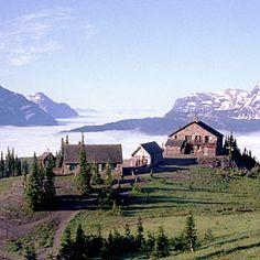 Top 9 hotels for nature lovers | Glacier National Park, MT | Sunset.com
