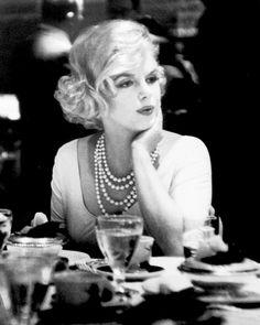 Marilyn Monroe in Chicago, 1959.