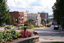 Brockville, Ontario