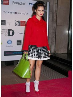 Bip Ling, veryfirstto.com  Luxforecast Connoisseur. Image via Teen Vogue.