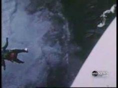 Highest Skydive & Longest Freefall