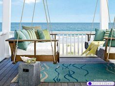 dream home deck
