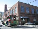 Cable Car Museum - Free