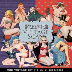 free vintage clipart