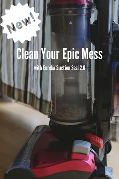Clean Your Epic Mess