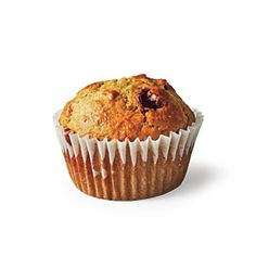 Healthy Muffin Recipes | Cherry-Wheat Germ Muffins | CookingLight.com