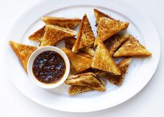 We like to use Cabot Seriously Sharp Cheddar to make these Fig Toasties.