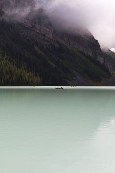 lake louise, alberta, ca