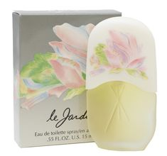 Le Jardin Perfume, wow, forgot all about this one :-)