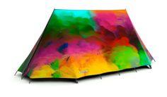 Creative camping ten