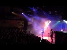 Izal - concierto en Londres - YouTube