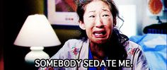 """27 Times """"Grey's Anatomy"""" Made You Sob Uncontrollably #GreysAnatomy"""