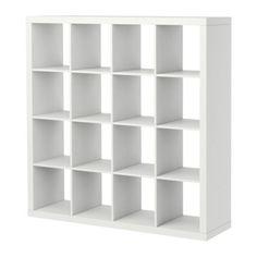 Handy Storage 4 x 4 Clever Cube Storage Unit