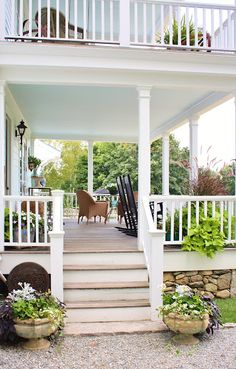 for the love of a house  Porch Ceilings:   California Paints   DE5770 Smoke and Mirrors