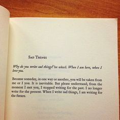 More poetry by Lang Leav here: http://tinyurl.com/lullabiesamazon #poetry #quotes #books #lovequotes #langleav