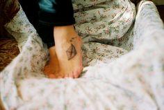 kite tattoo
