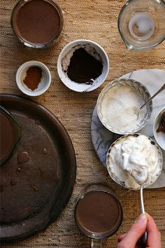 The hot chocolate recipe you really need!