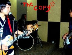Check out TheCOPY21 on ReverbNation