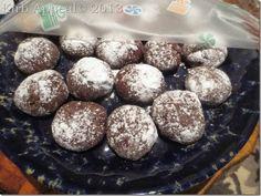 cookies 001, Chocolate Glaciers