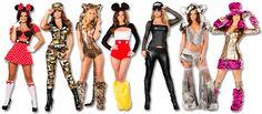 Happy Halloween from Sexy Wear Avenue!