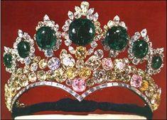 Iranian National -Royal- Jewels