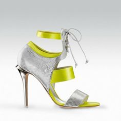"Gio Diev ""Melbourne"" open-toe bootie, perfect with your favorite jeans or short dress #giodiev #spring14 #shoeoftheday http://pict.com/p/BL4"