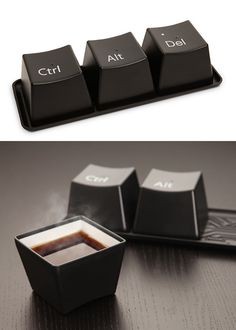 Ctrl-Alt-Del Cup Set.... Ultra cool! < Have these and they are!