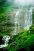 india waterfalls ... i want to go