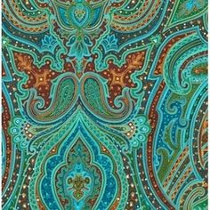 Robert Kaufman Fabrics Grandeur 3 SRKM-14028-163 SPICE