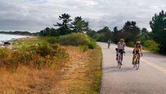 Ride to Montauk