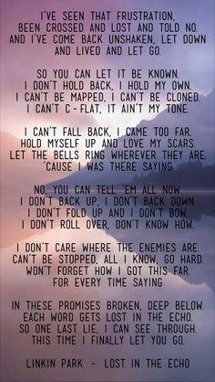 linkin park wish lyrics: