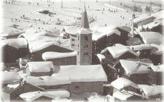 Postcard - Val D'Isere