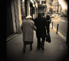 Paris           Elderly Couple              Jack Barnosky