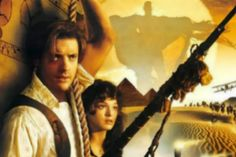 The Mummy (1999): A