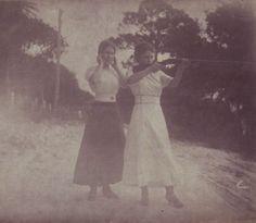 I think this photo is amazing. Titusville, Florida, 1910. #florida #antique