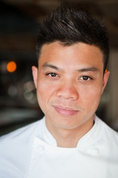 Chef Hung Huynh of Catch - NY