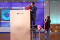 Dr Oz Beat your belly bloat part 1