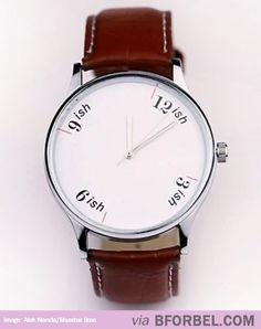 My Kinda Watch…