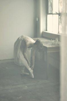 Ballerina  #inspiration #emotion #feeling #melancholy