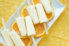 15 Yummy Summer Popsicles
