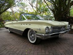 Buick Electra 225 1960.