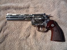 .357 Colt Python