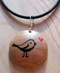 Valentine Jewelry TweetHeart (sold)